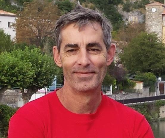 Geoff Davenport